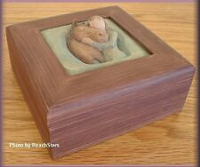 QUIET STRENGTH MEMORY BOX FROM WILLOW TREE® FREE U.S. SHIPPING