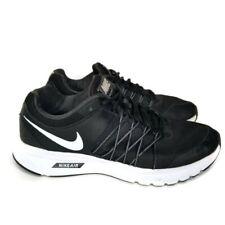 Nike Womens Air Relentless 6 Athletic Shoes Training Running Black Sz 7
