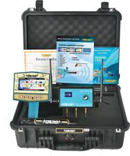MEGA DETECTION MEGA DIAMOND Geolocator - Professional Long Range Metal Detector