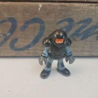 Imaginext Pilot Action Figure Guy