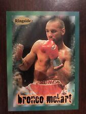 1996 Ringside #33 - Bronco McKart - Jr. Middleweight