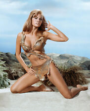 RAQUEL WELCH UNSIGNED PHOTO - 9283 - ONE MILLIONS YEARS B.C.