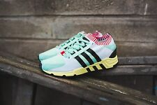 Adidas Originals EQT Support RF Primeknit Sneakers BNWT US 12 *AUSSIE SELLER*