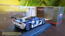 1:43 Minichamps, McLaren F1 GTR, 4hr Nürburgring 1995, Gulf Racing #16, 4th Pl