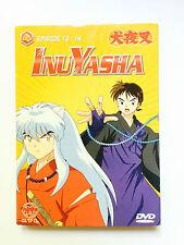 InuYasha - Vol. 4 (2004)