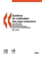 SystèMe de Notification des Pays CréAnciers : Activités d'Aide Dans le...
