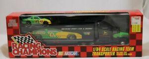 NASCAR Racing Champions 1/64 Diecast #23 John Deere