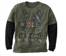Boys' Long Sleeve Graphic Shirt ~ Size Large (14-16) ~ NWT