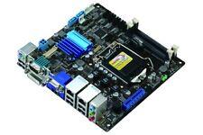 AAEON EMB-H61A / Mini-ITX Embedded Board Socket 1155 DDR3 1333/1600 MHz SODIMM