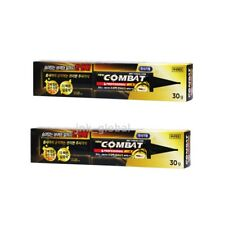 NEW Combat Professional Strip Roach Killer Gel 2.12oz Maxforce fipronil Bait 60g
