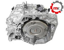 Nissan Juke Qashqai 3JX5CVA Automatikgetriebe CVT Überholung Instandsetzung