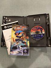 I-Ninja (Nintendo GameCube, 2003)CIB Complete w/ Manual Tested