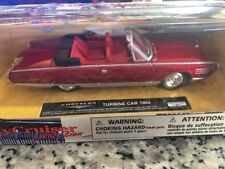 Chrysler Turbine Car 1964 CityCruiser Collection 1/43