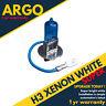 H3 100W 8500K Xenón Hid Super Blanco Efecto 453 Cabeza Luz Niebla Bombillas 12v