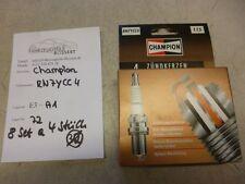 Champion 4* Zündkerze Mitsubishi Colt Galant Lancer 1.3 1.5 2.0 Opel Ascona 1.6