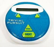 Trivial Pursuit Hints Handheld Electronic Game By Hasbro Ages 12+ 2013