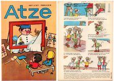 DDR ATZE Heft 2/1977 FDJ Verlag Junge Welt Fix und Fax *AZ59