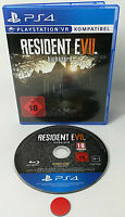 Resident Evil VII 7 Biohazard | PS4 | PlayStation 4 | gebraucht in OVP