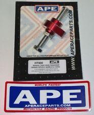 Honda CBR600 F4 99-02 APE manual camchain tensioner HT900