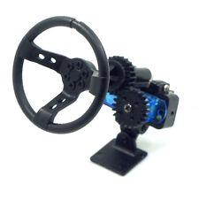 Yeah Racing X DarkDragonWing RC Crawling/Drifting Motion Steering Wheel YA-0539