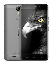 Ulefone Metal - 16GB - Spacegrau (Ohne Simlock) Smartphone