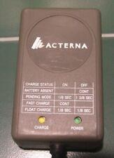 Acterna Stealth Sda4040D/5000 Battery Charger/ Will fit Wavetek Sam4040D