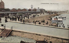 Cleethorpes. The Promenade by Charles Voisey.