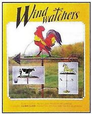Stained Glass Pattern Book - WIND WATCHERS