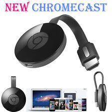 For Google Chromecast 2 Digital HDMI 2nd Generation Media Video Streamer Adapter