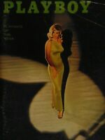 Playboy May 1966   Dolly Read Allison Parks     #CH6322