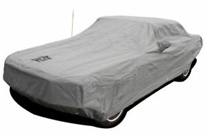 1964-1968 Ford Mustang Outdoor Econotech Car Cover - Coupe & Convertible