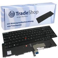 Orig Tastatur Hintergrundbeleuchtung QWERTZ für Lenovo Thinkpad W540 W541 W550s