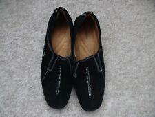 Naturalizer Shoes.Size UK 8 M. (5) Black.100%Leather?
