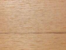 Spanish Cedar Veneer, Grade A, 1/42 inch thick