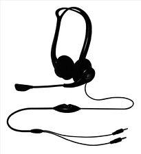 Logitech ohraufliegendes Headset