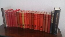 P G Wodehouse - a large collection of books including 1st Editions