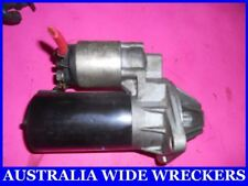 FORD FALCON EA EB ED EF EL XG XH 6 CYL STARTER MOTOR WRECK CAR FOR PARTS 1125