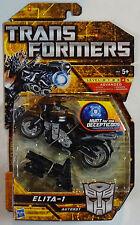 HASBRO® 19815 Transformers HUNT OF THE DECEPTICONS Deluxe ELITA-1