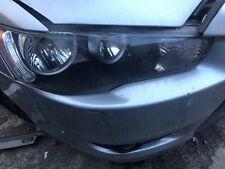 2007 Mitsubishi CJ Lancer Wrecking