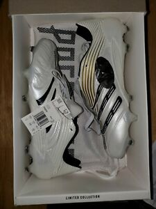 Adidas Predator Absolute 20 FG US 11 | Limited Edition Superfly X Ghosted 20.1