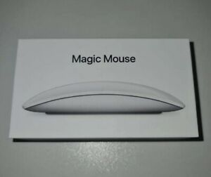 Apple Magic Mouse 2 - Wireless Mouse