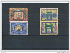 LOT : 042015/985A - MACAO 1998 - YT N° 895/898 NEUF SANS CHARNIERE ** (MNH) GOMM