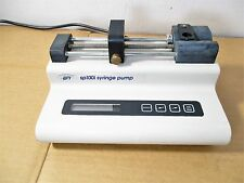 WPI / World Precision Instruments SP100i Syringe Pump