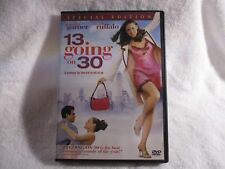 /13 Going On 30 - Special Edition - 2004 - Romantic-Comedy