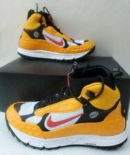 Nike Air Zoom Sertig '16 ACG Hiking Shoes Mens Sz 7.5 Yellow 904335-700 NEW $170