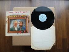 Foster & Allen - Remember You're Mine - SMR 853 - Vinyl LP
