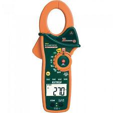 Extech EX810 1000 A Wechselstromzange + IR-Thermometer EX-810