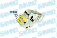 SAMKO Brake Power Regulator AUDI 80 SEAT Arosa SKODA Felicia Octavia 1H0612151