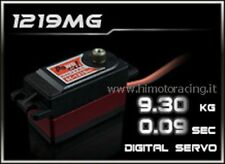 SERVO DIGITALE POWER HD 9,3Kg LOW PROFILE INGRANAGGI IN TITANIO HIMOTO DC-1219MG