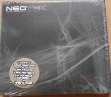 Neotek - Brain over Muscle - Deluxe Edition - 2 CDs neu & OVP